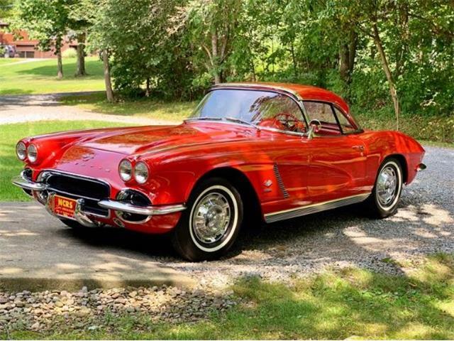 Picture of '62 Corvette - R0I3