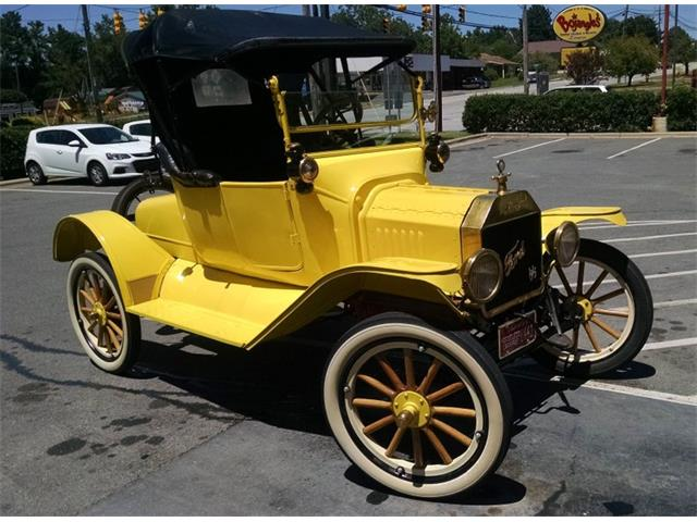 Picture of '15 Model T - R30Z