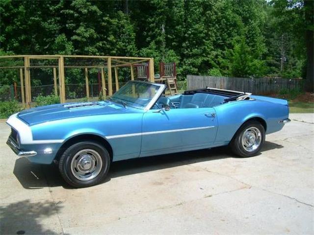 Picture of '68 Camaro - R0I4