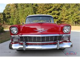 Picture of '56 Bel Air - R318