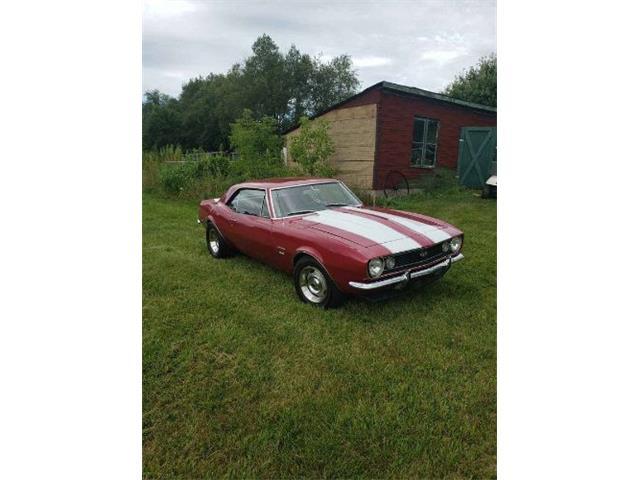 Picture of '67 Camaro - R0I7