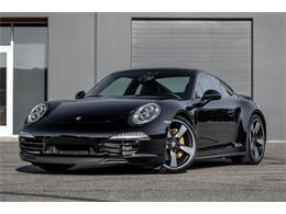 Picture of '14 Porsche 911 located in California - R321