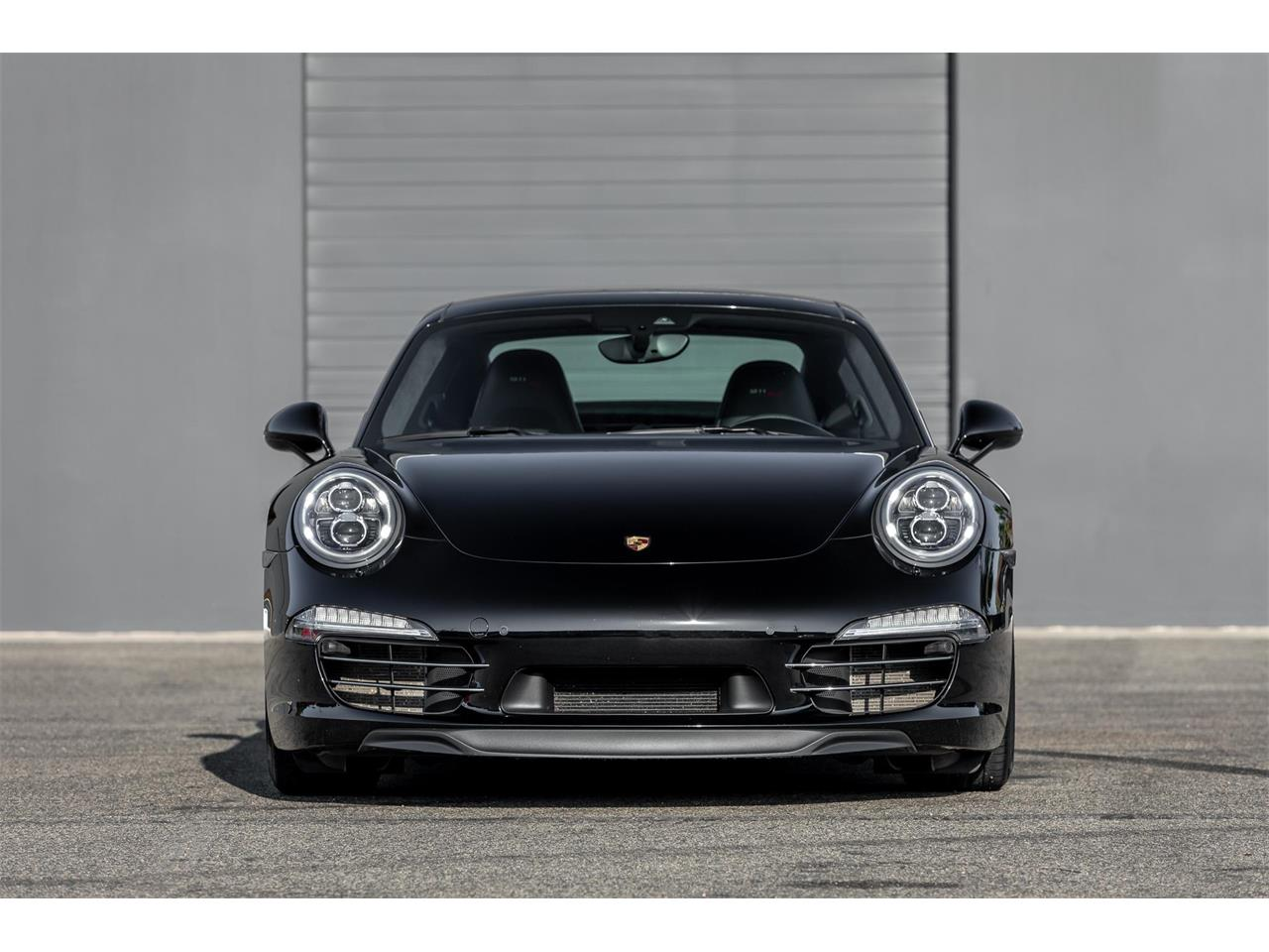 Large Picture of 2014 Porsche 911 located in California Auction Vehicle Offered by Bring A Trailer - R321