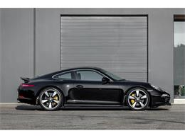 Picture of 2014 911 located in California Auction Vehicle - R321