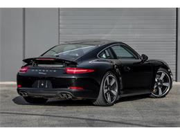 Picture of 2014 Porsche 911 located in California Auction Vehicle - R321