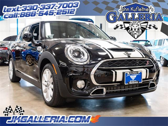 Picture of '19 Cooper Clubman - R32M