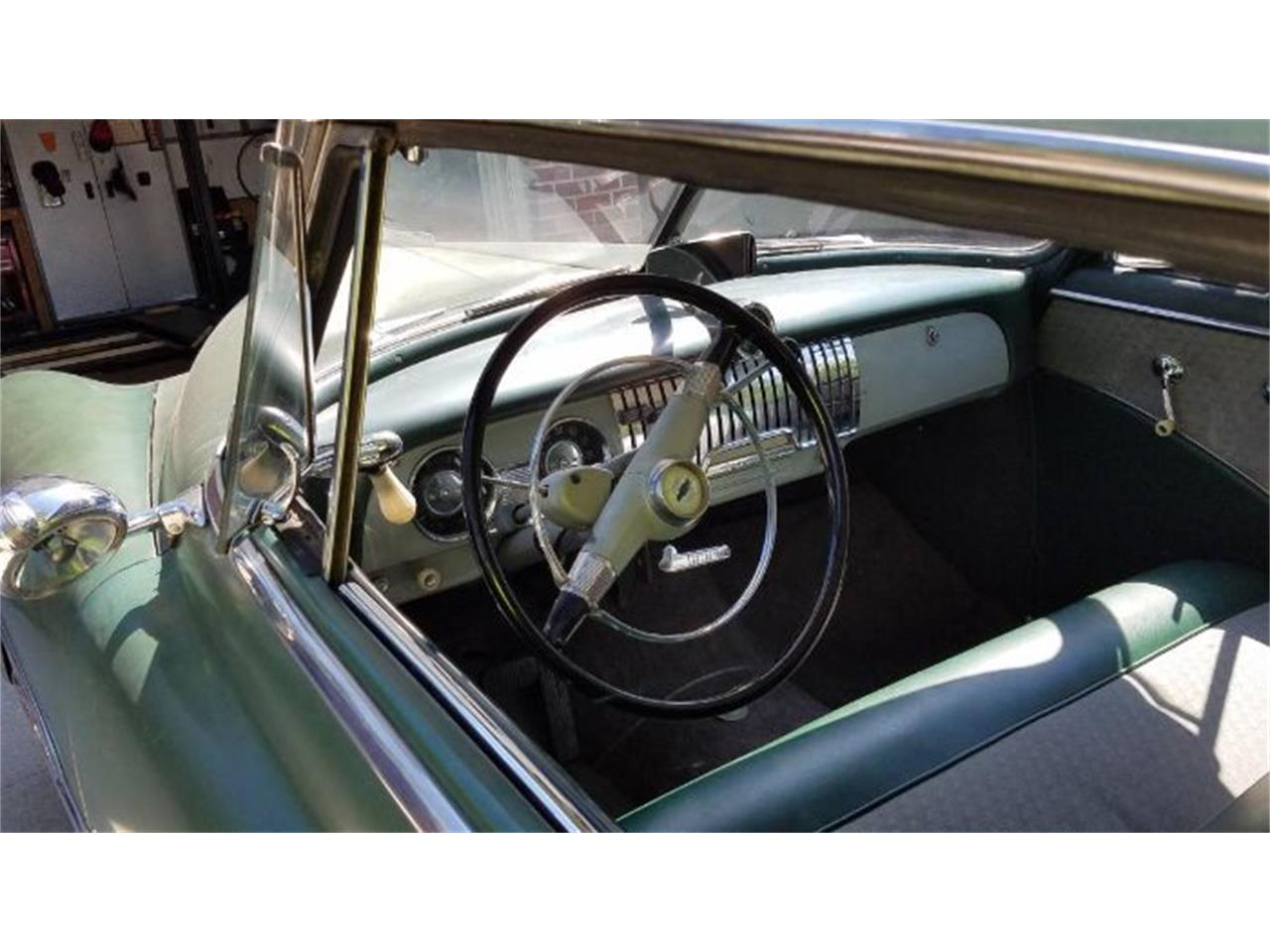 Large Picture of '51 Bel Air Offered by Classic Car Deals - R32Z