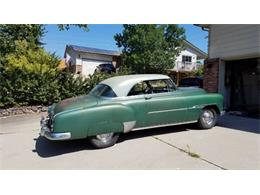 Picture of Classic 1951 Bel Air located in Cadillac Michigan Offered by Classic Car Deals - R32Z