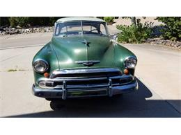 Picture of Classic 1951 Bel Air located in Michigan Offered by Classic Car Deals - R32Z