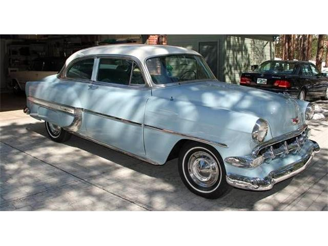 Picture of '54 Bel Air - $21,995.00 Offered by  - R333