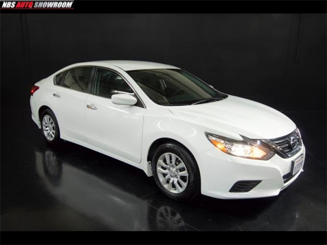 Picture of '18 Nissan Altima - R339