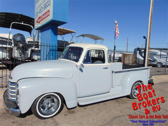 Picture of '53 Pickup - R33H