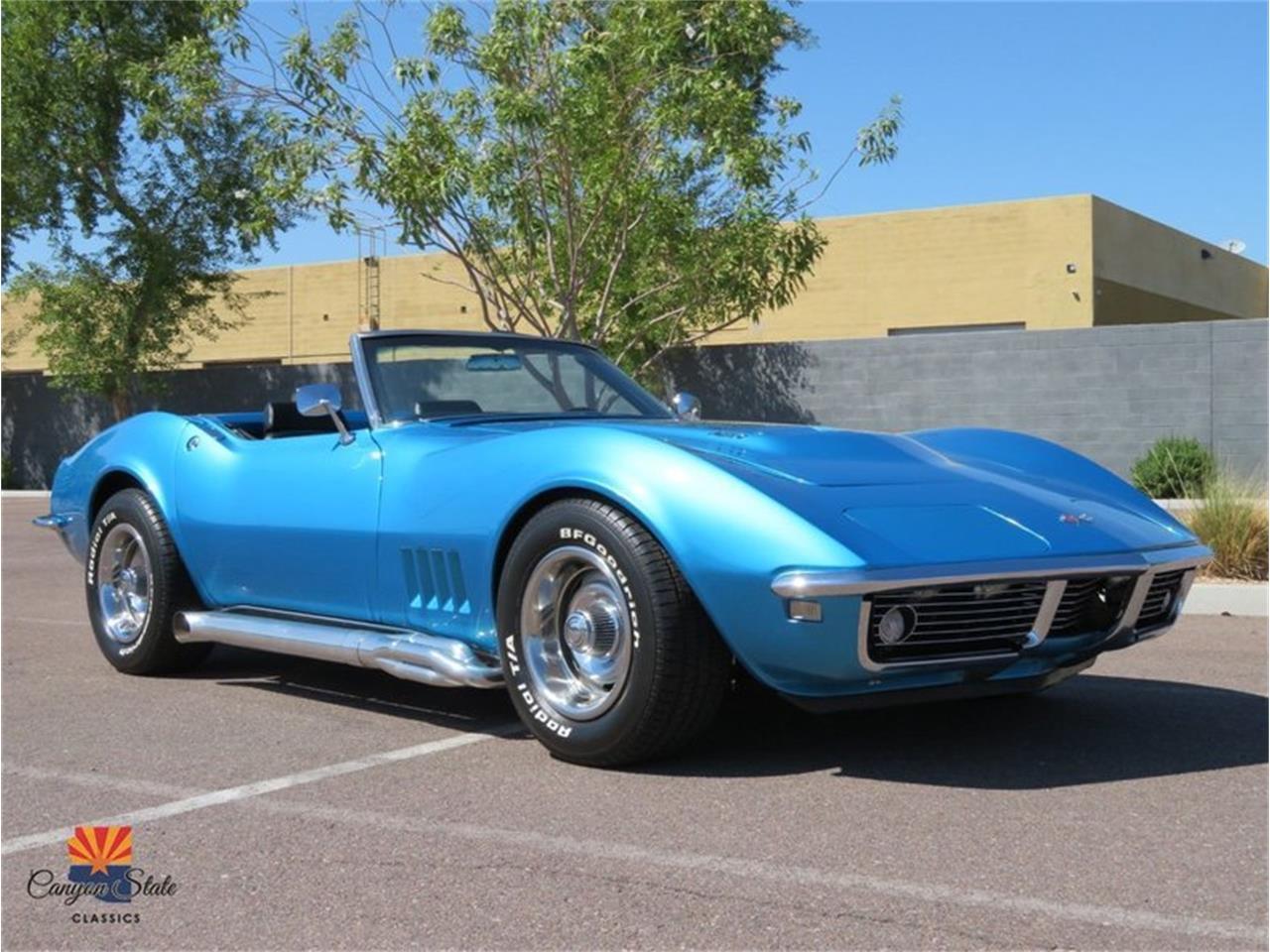 Large Picture of '68 Corvette - R342