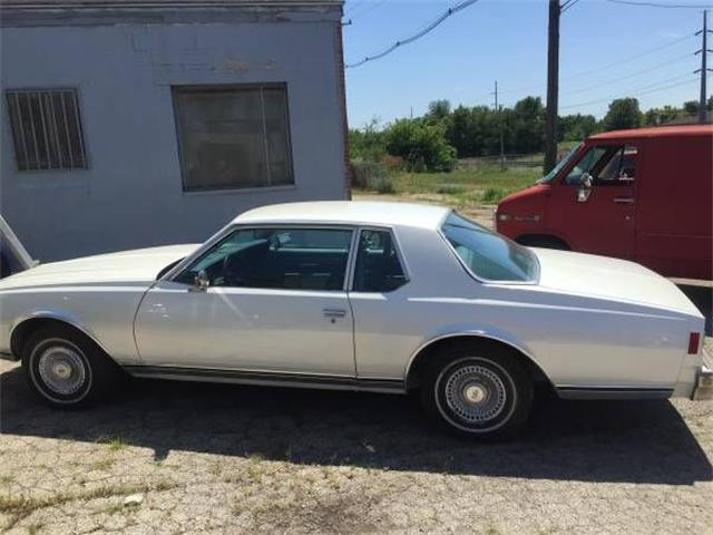 Picture of '77 Caprice - R0IF