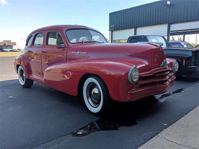 Picture of '48 Silver Streak - R34L