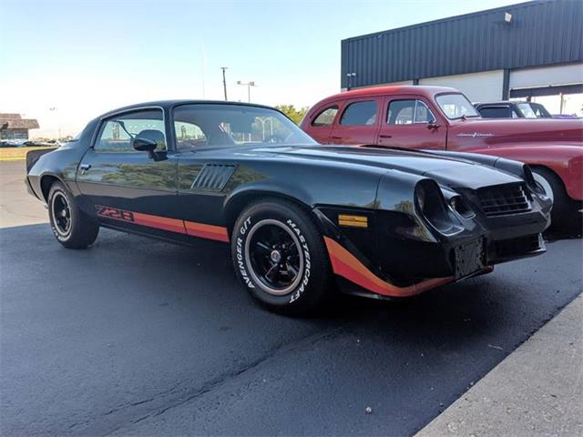 Picture of '79 Camaro - R34N
