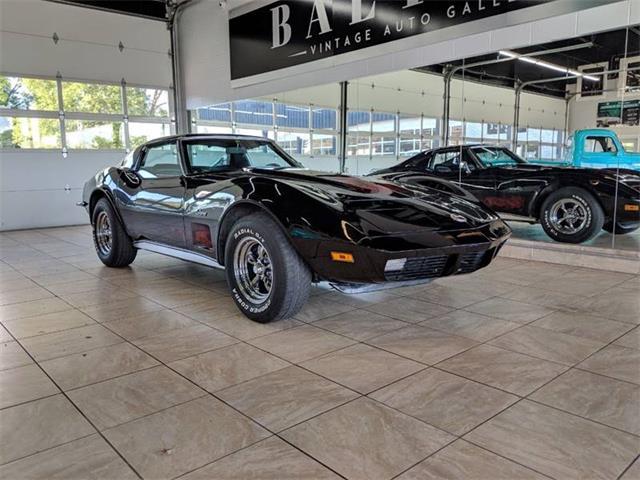 Picture of '73 Corvette - R34S