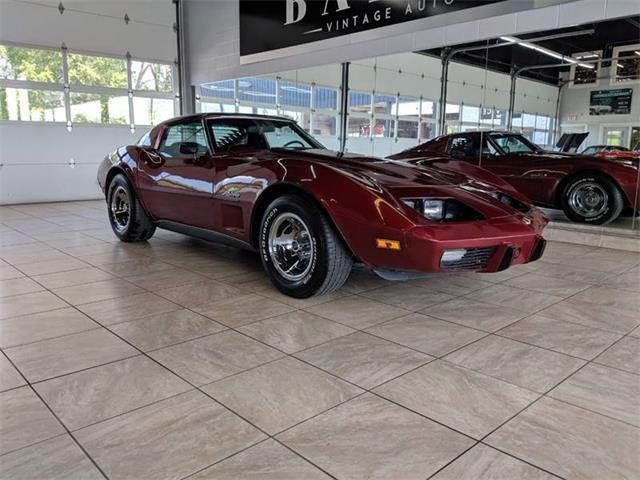 Picture of '75 Corvette - R34T
