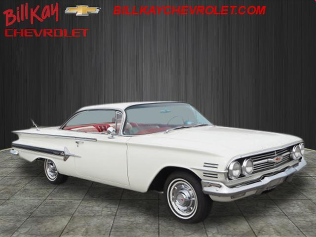 Picture of '60 Impala - R352
