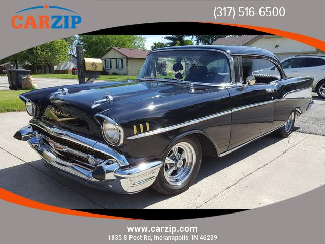 Picture of '57 Bel Air - R359