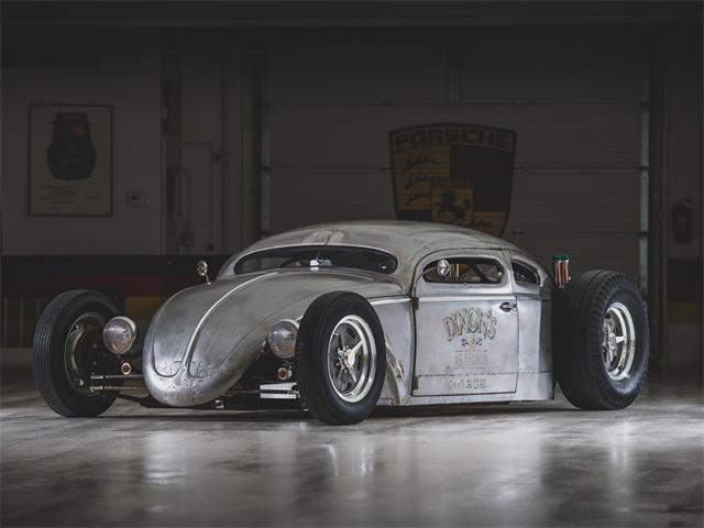 Picture of '57 Beetle - R35B