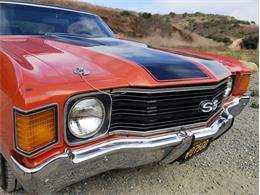 Picture of '72 Chevelle - R35K