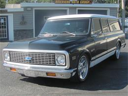 Picture of '71 C10 - R35W