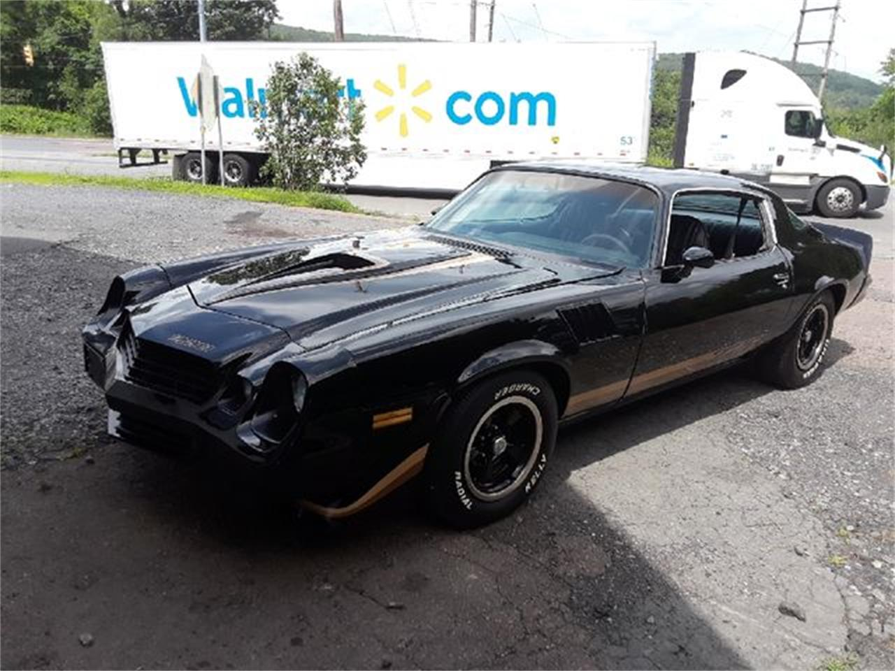 Large Picture of '79 Camaro Z28 located in Pennsylvania - R361