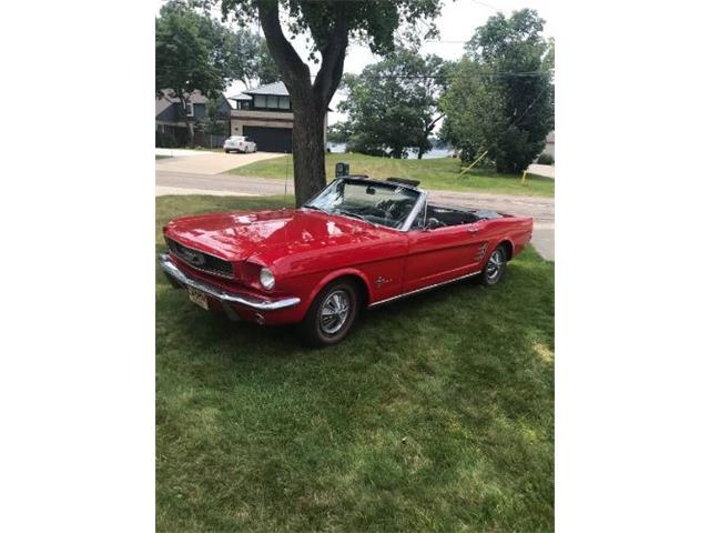 Picture of '66 Mustang - R0IN