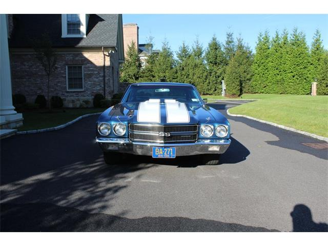Picture of '70 Chevelle - R36O