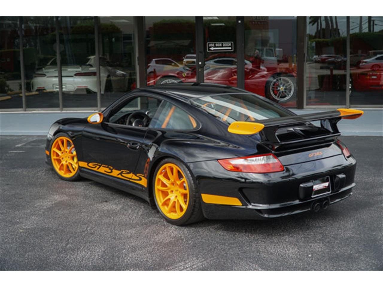 Large Picture of '07 911 - R36Y