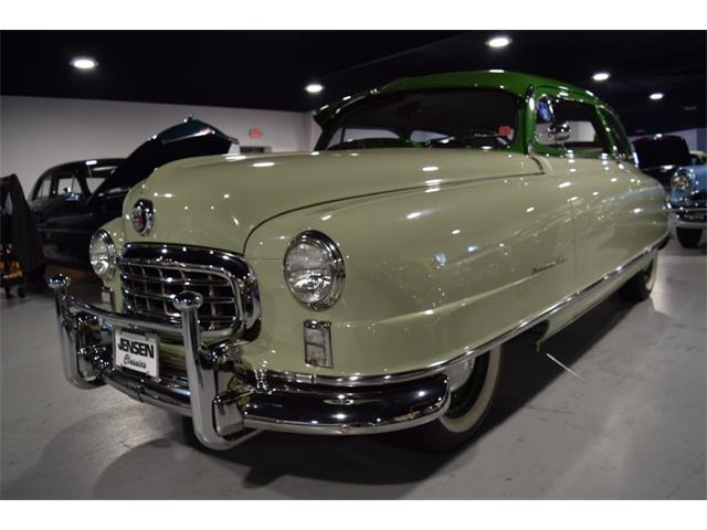 Picture of '50 Airflyte - R376