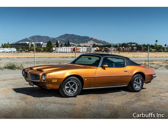 Picture of '72 Firebird - R378
