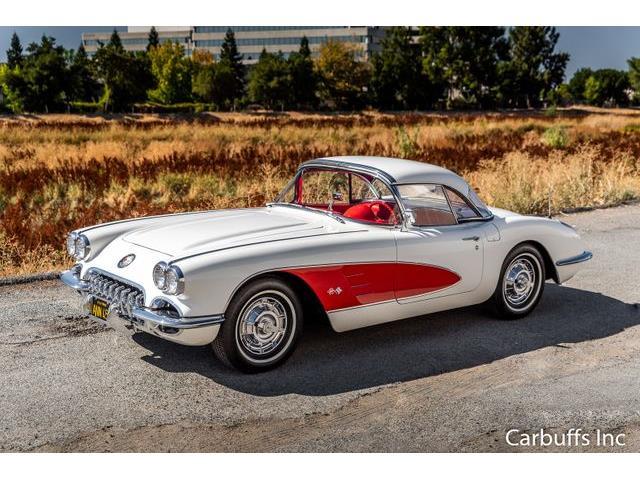 Picture of '59 Corvette - R37B