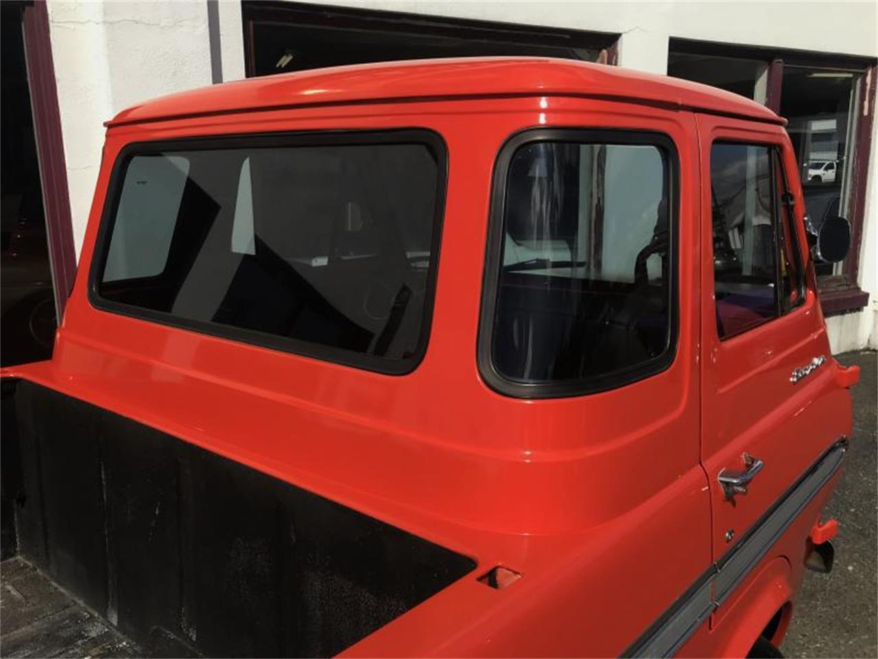 Large Picture of '65 Ford Econoline located in Tocoma Washington Offered by Premium Motors - R37C