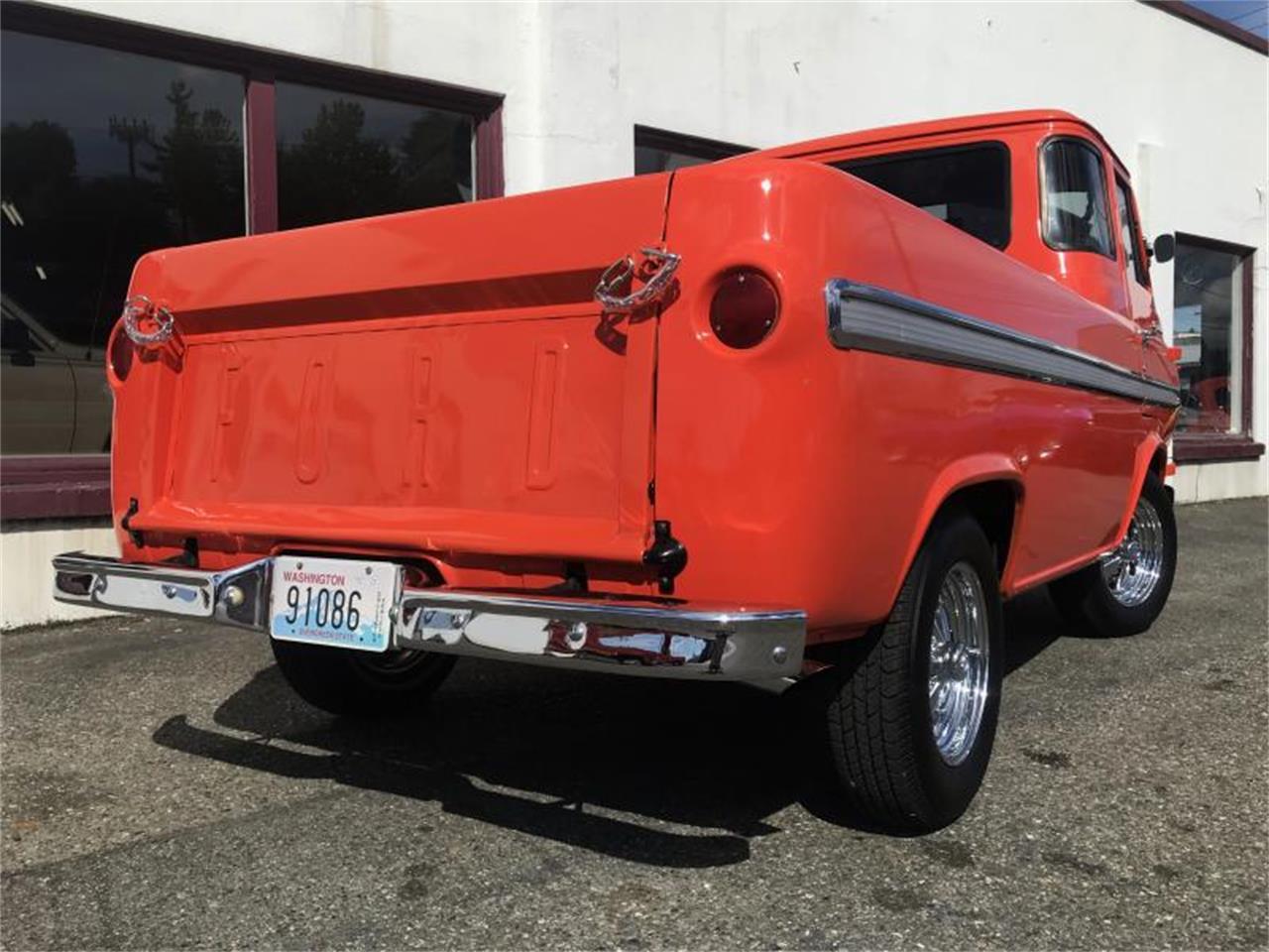 Large Picture of Classic 1965 Ford Econoline - $12,995.00 Offered by Premium Motors - R37C