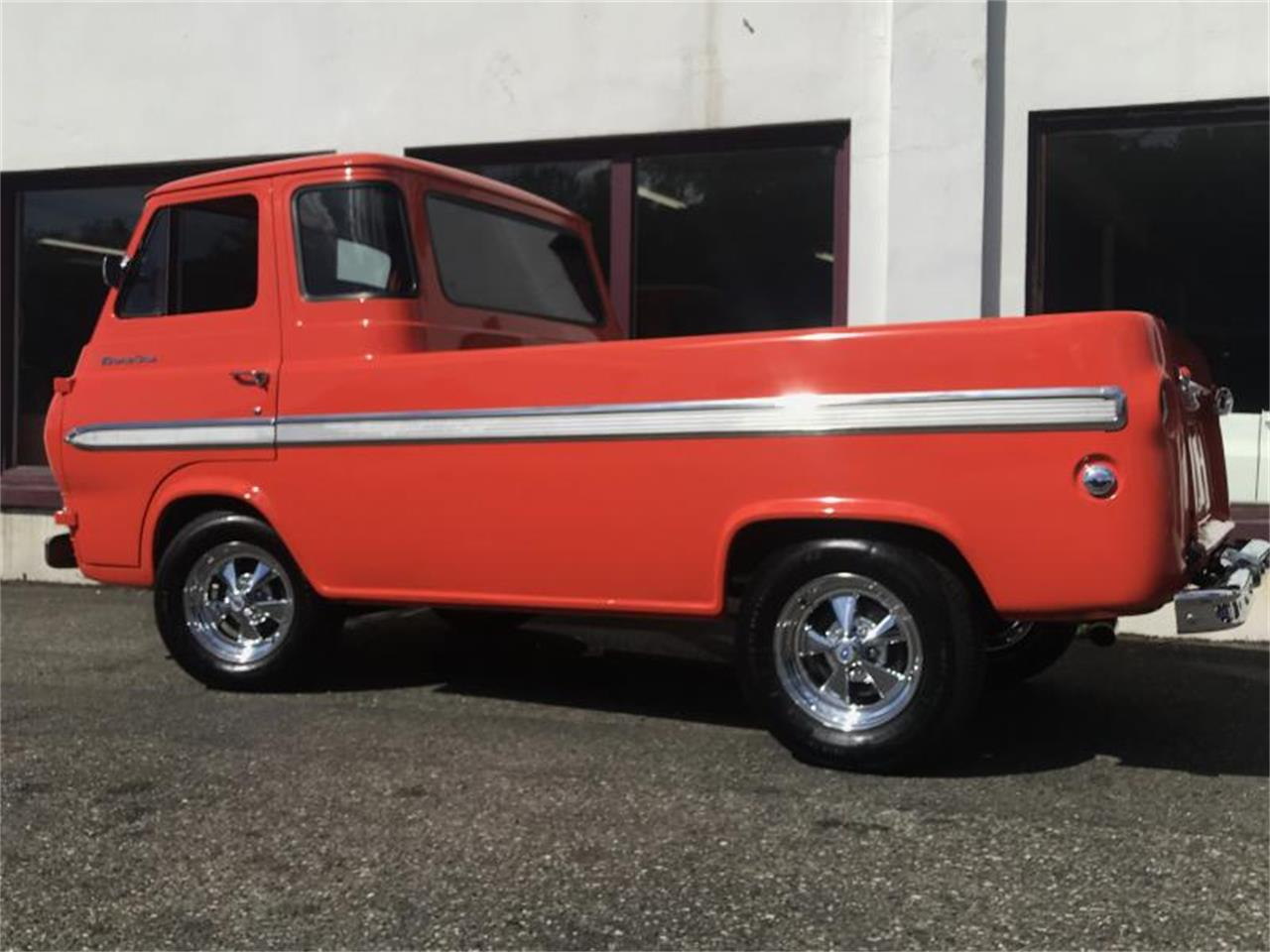 Large Picture of 1965 Econoline located in Tocoma Washington - R37C