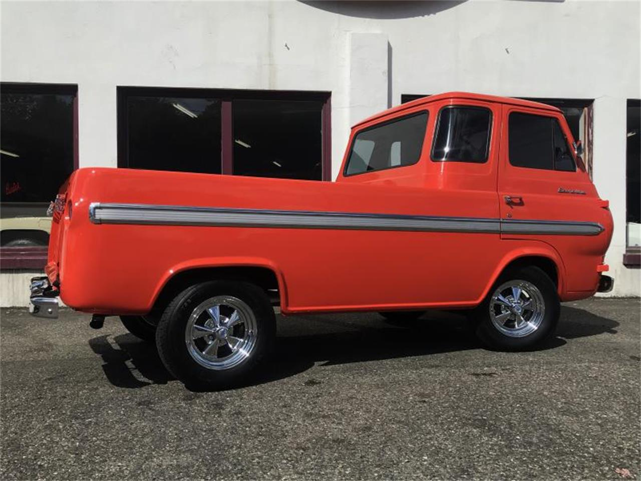 Large Picture of Classic '65 Econoline - $12,995.00 Offered by Premium Motors - R37C