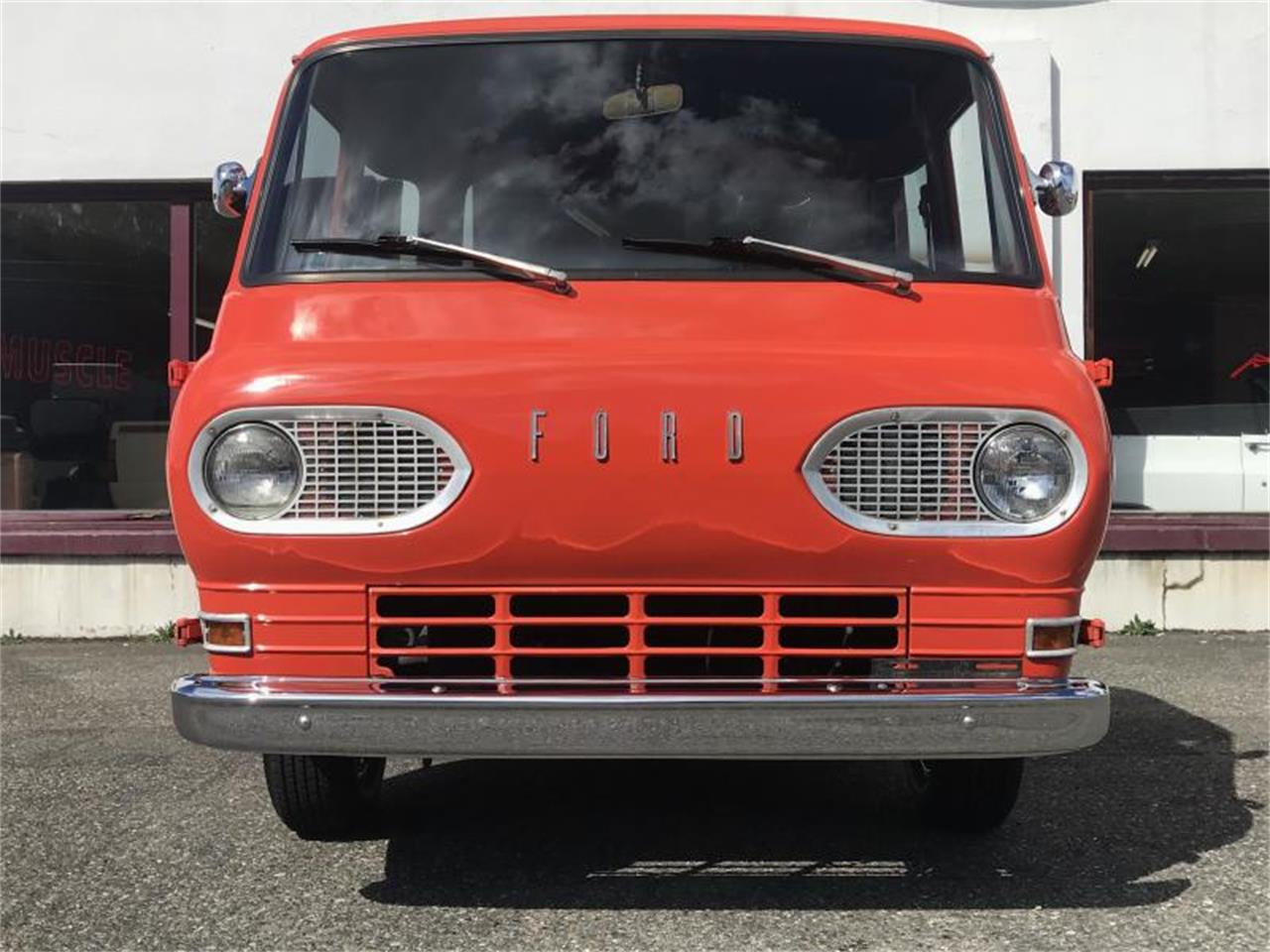 Large Picture of Classic 1965 Econoline - $12,995.00 Offered by Premium Motors - R37C
