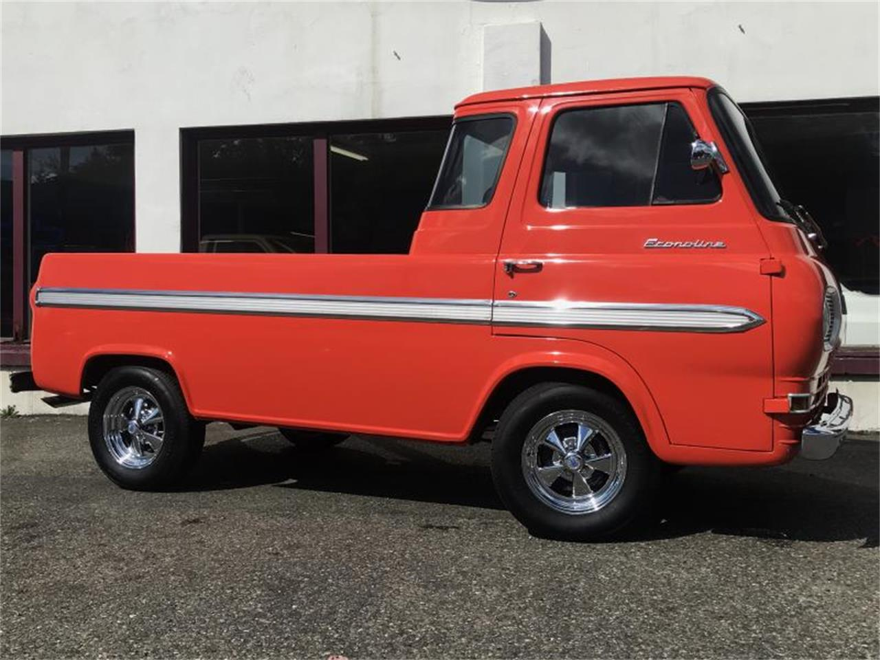 Large Picture of 1965 Econoline Offered by Premium Motors - R37C