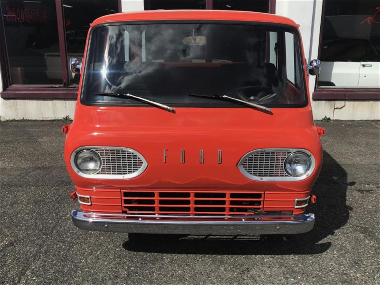 Large Picture of '65 Econoline - $12,995.00 Offered by Premium Motors - R37C