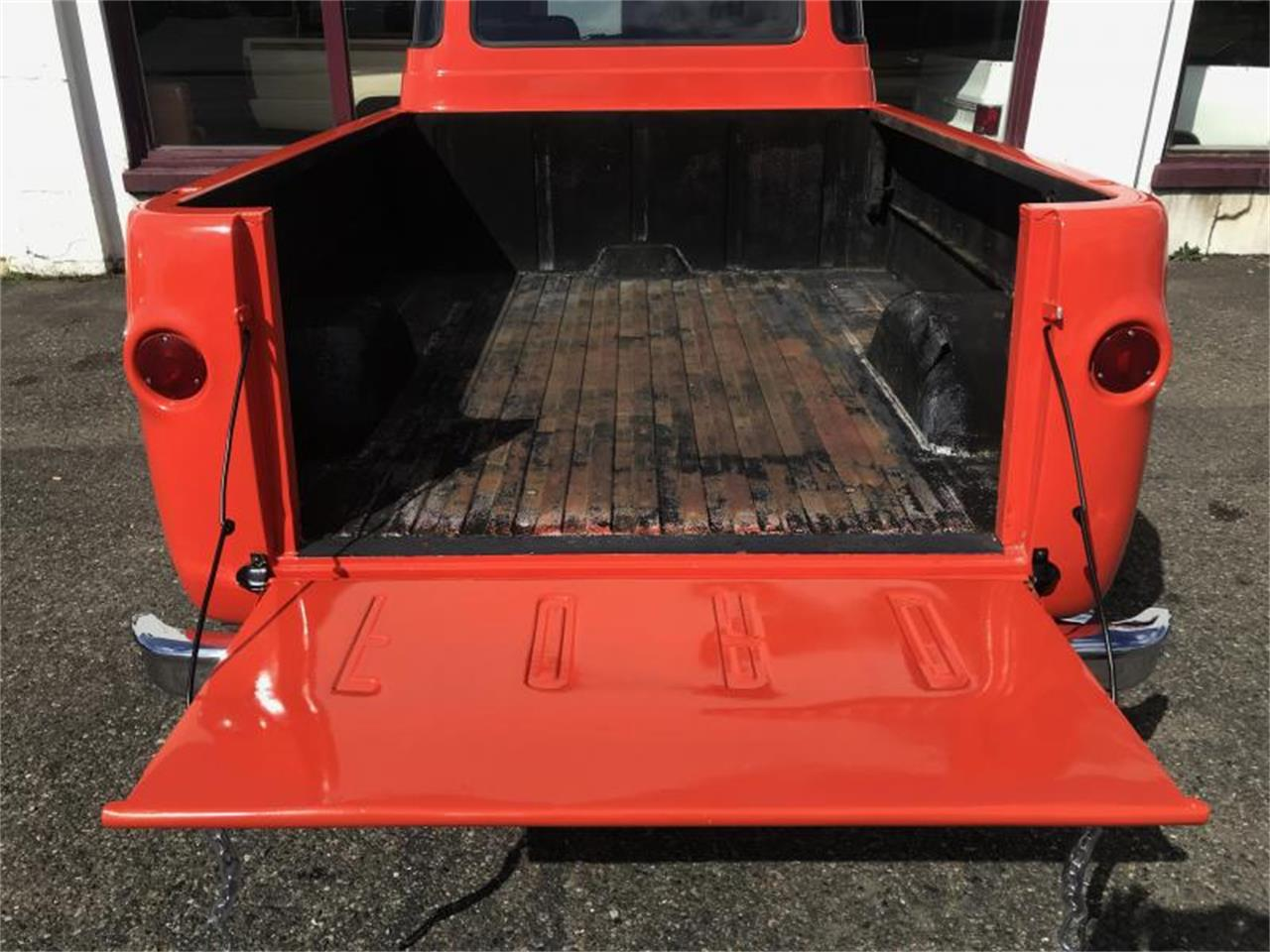 Large Picture of Classic 1965 Econoline located in Tocoma Washington - $12,995.00 - R37C