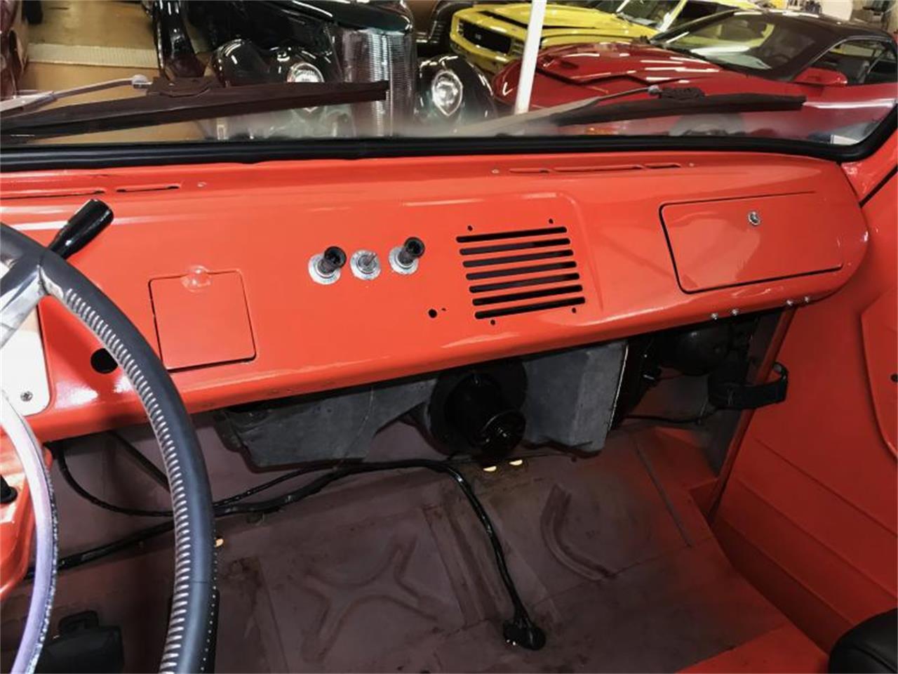 Large Picture of Classic '65 Econoline - R37C