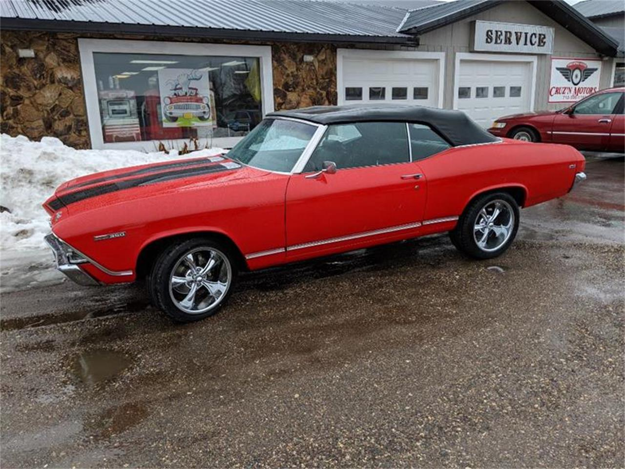 Large Picture of '69 Chevelle Malibu - R37D