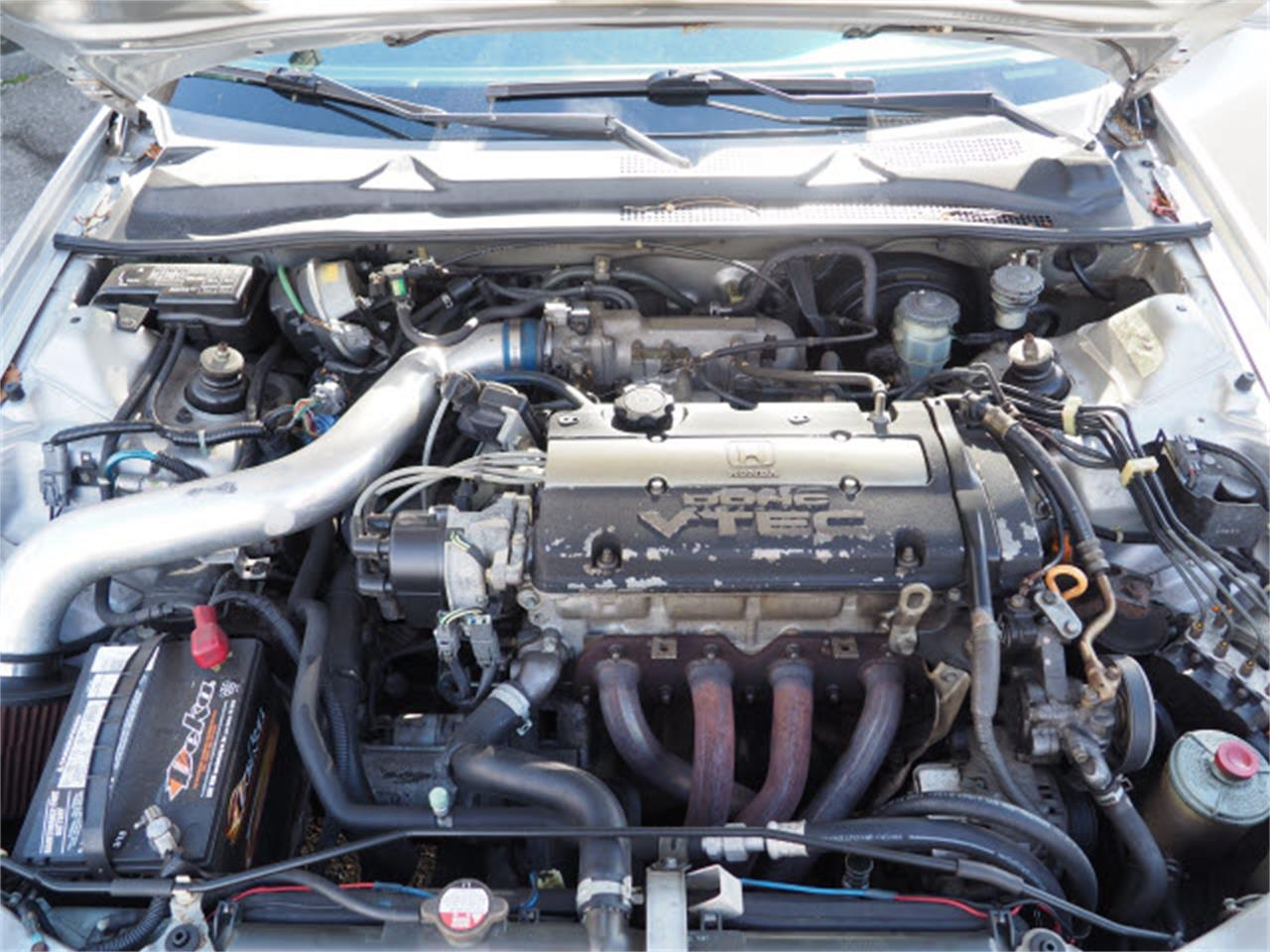 Large Picture of '01 Honda Prelude - R37J