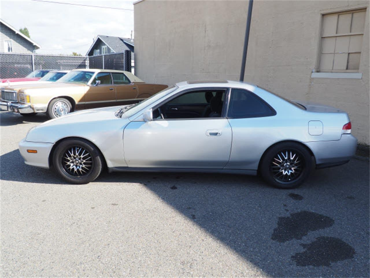 Large Picture of 2001 Honda Prelude - $4,990.00 Offered by Sabeti Motors - R37J