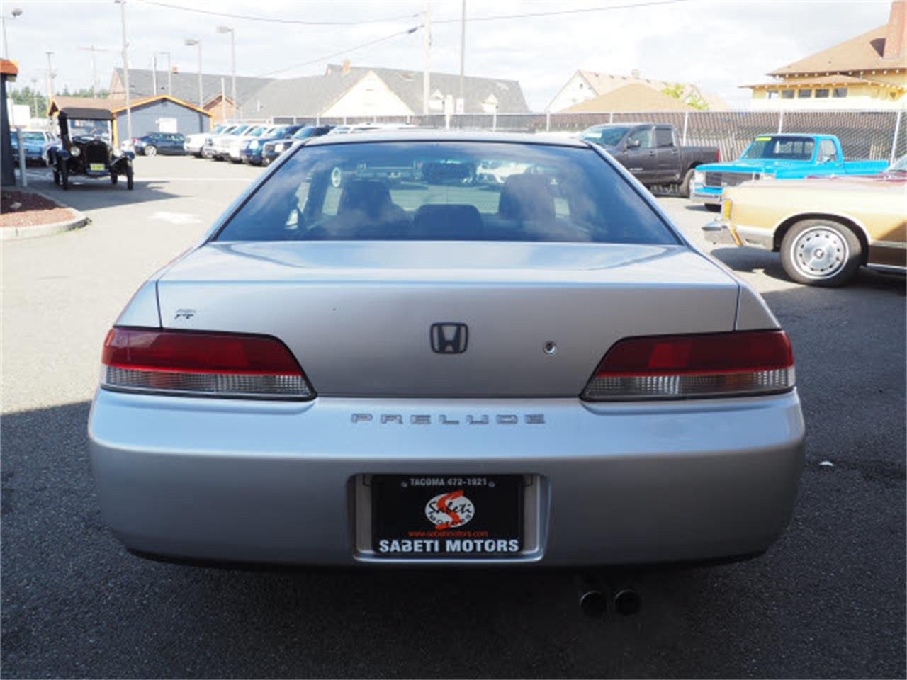 Large Picture of '01 Honda Prelude located in Washington - $4,990.00 - R37J