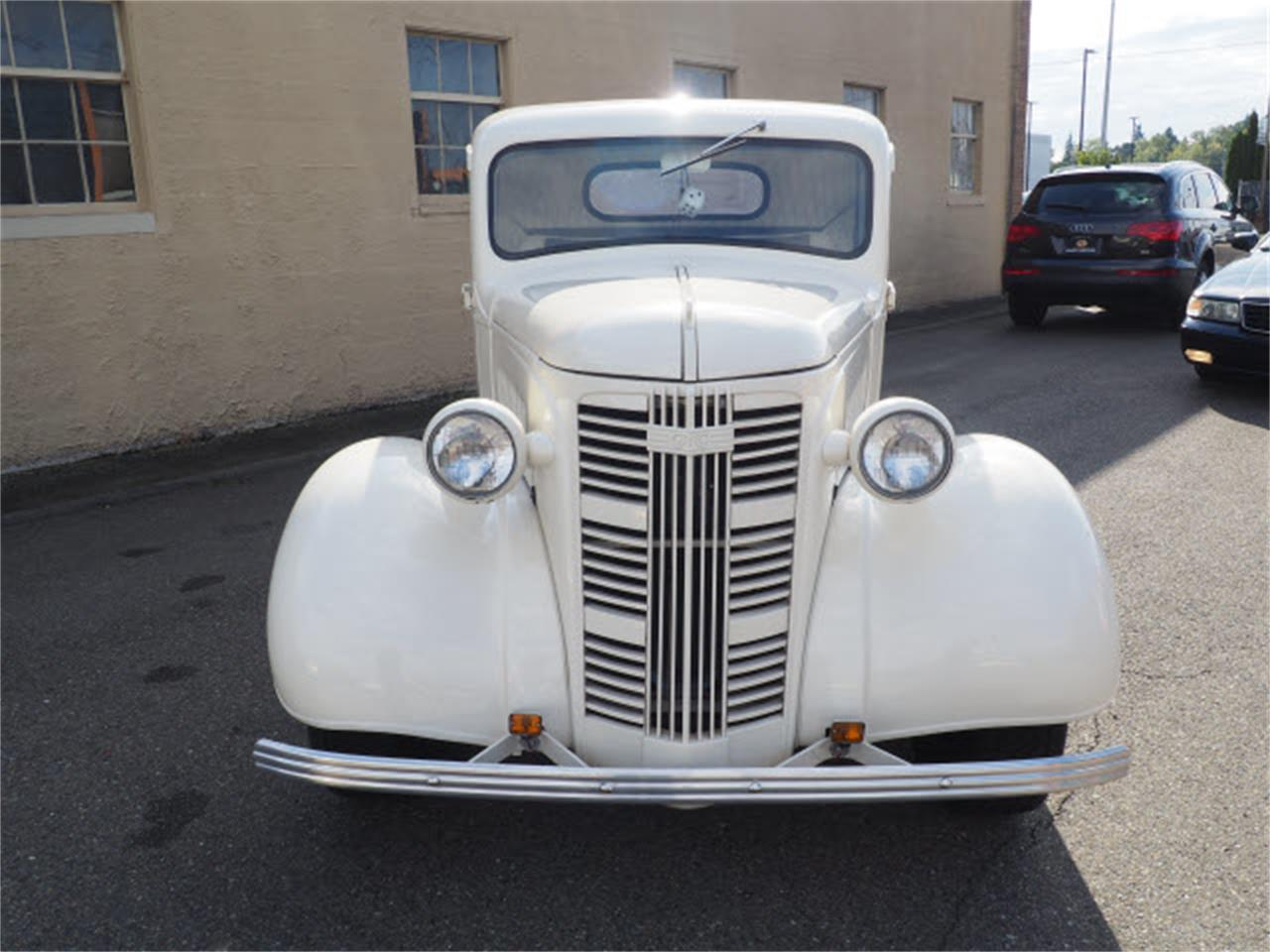 Large Picture of 1937 Truck Auction Vehicle Offered by Sabeti Motors - R37K