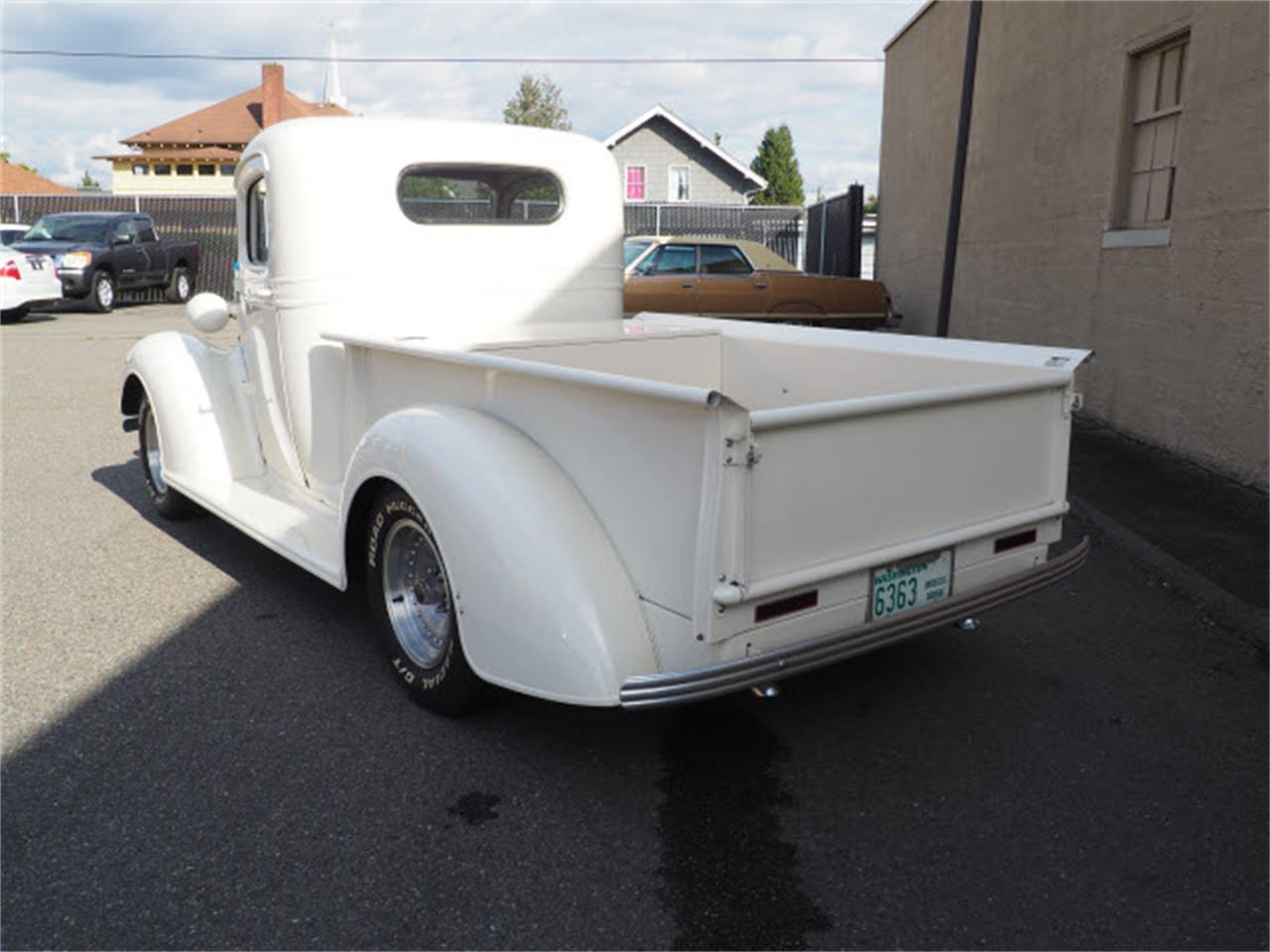 Large Picture of 1937 GMC Truck - R37K