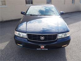 Picture of '03 Seville - R37L